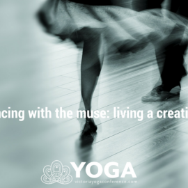 Dancing with the Muse: Living a Creative Life