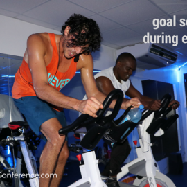 Goal Setting and Exercise