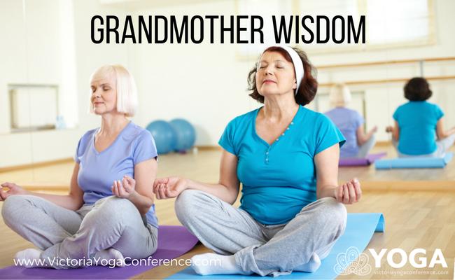 Grandmother Wisdom