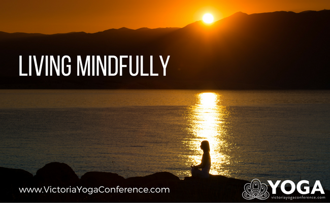 living-mindfully