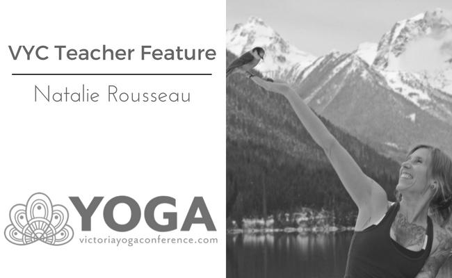 Teacher Feature: Natalie Rousseau
