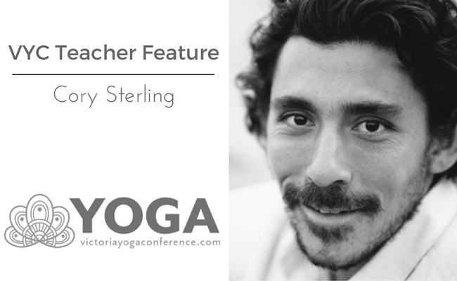 Teacher Feature: Cory Sterling
