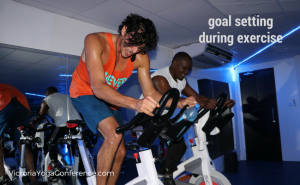 Cory Sterling Spin Class