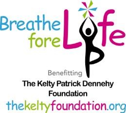 Breathe fore Life logo