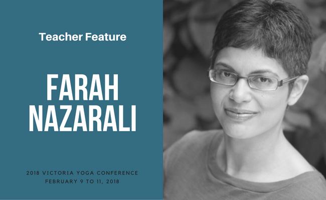Farah Nazarali