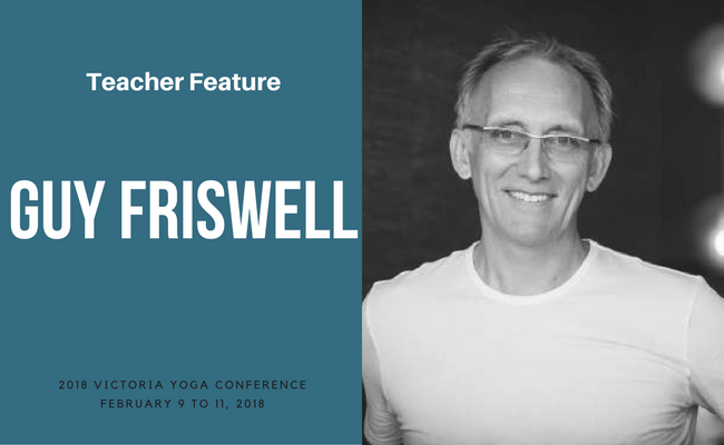 Guy Friswell