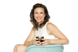 Melanie Phillips teaches at the Victoria Yoga Conference