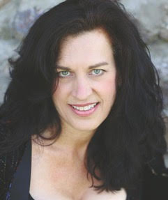 Robyn Unwin teaches at the Victoria Yoga Conference