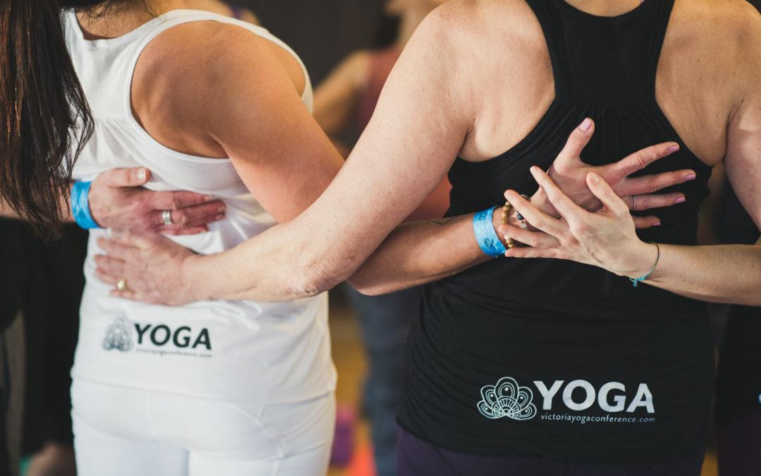Yoga and Community
