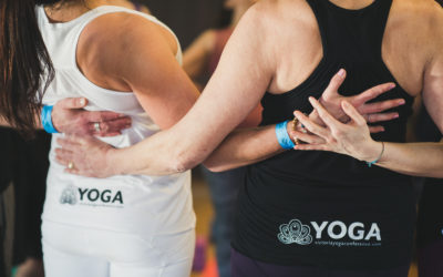 Yoga and Community