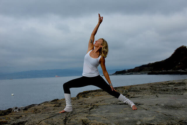 Inhale. Exhale. Virtual Detox Retreat.