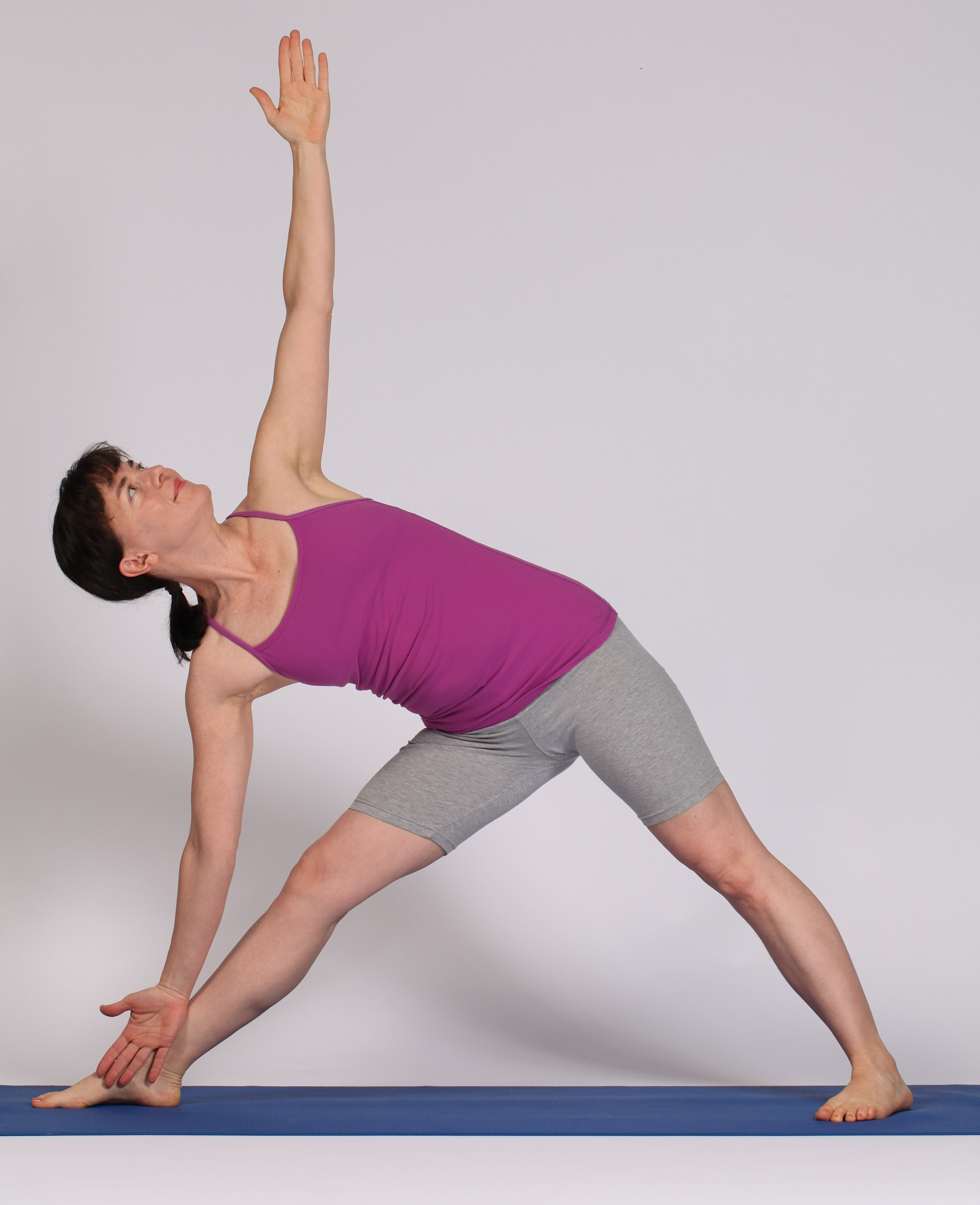 Yoga for Scoliosis Online July