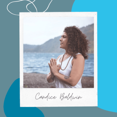 Yoga for Neurodivergent Folks with Candice Baldwin