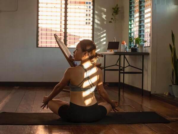 Yoga Break Classes – Buy One Gift One